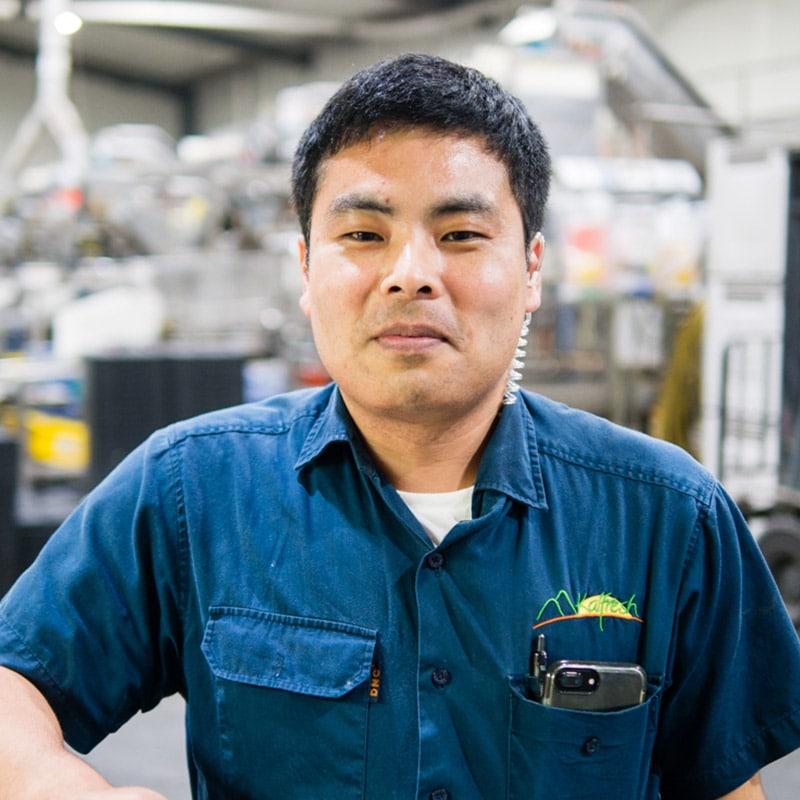 Karl Cho