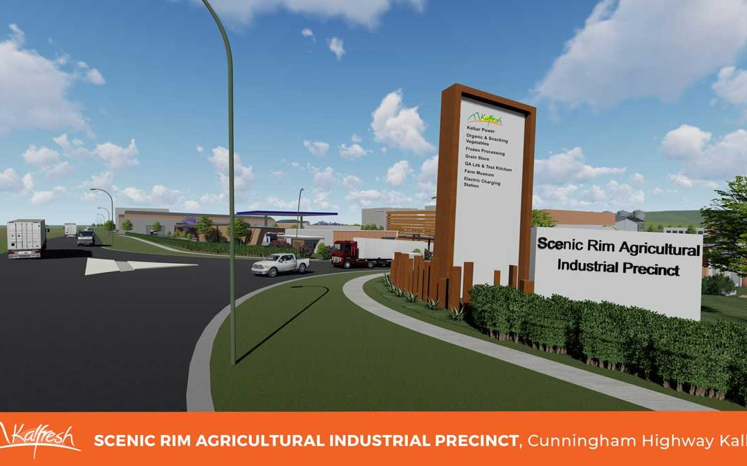 Precinct Proposal to deliver jobs & growth for region