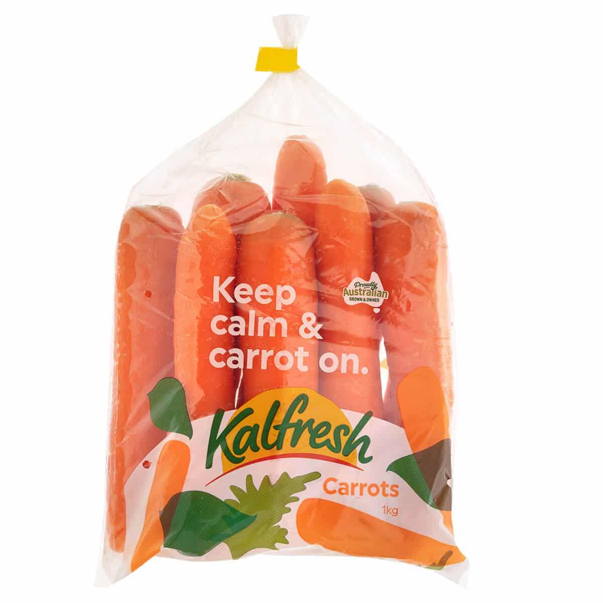 kalfresh-carrots